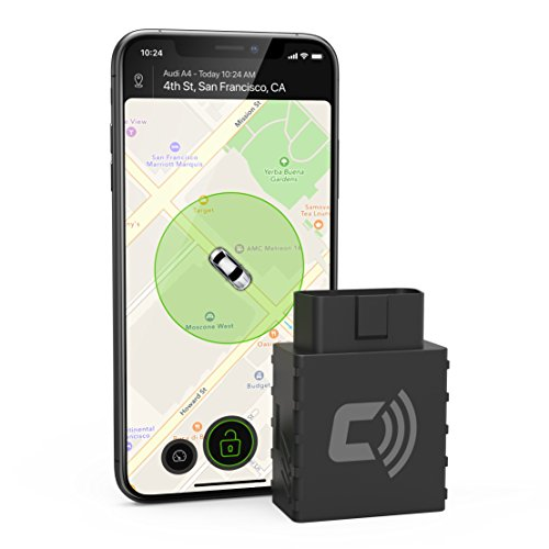 Carlock Anti-Thefe Device-Car GPS Tracker