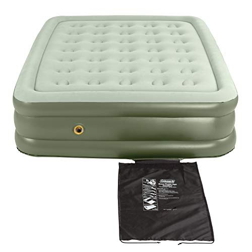 Coleman Double High Airbed­- A
