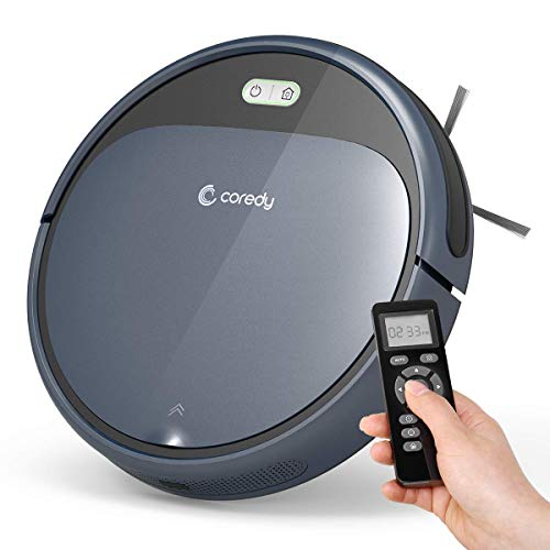 Coredy Robot Vacuum Cleaner R300