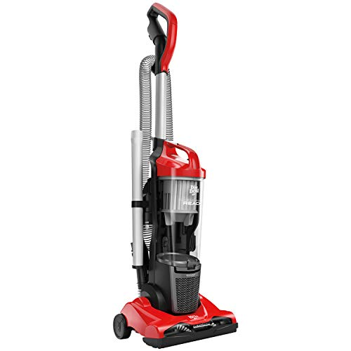 Endura Reach Bagless, Corded Upright Vacuum Cleaner (UD20124) for by Red Dirt Devil