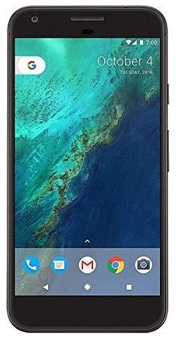 Google Pixel XL (Quite Black, 32GB)