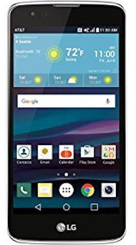 LG K8 Phoenix 2 K371 AT&T