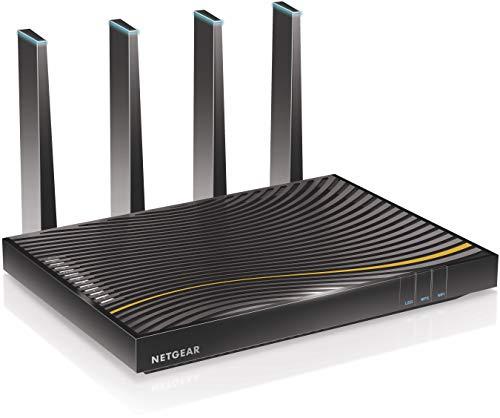 NETGEAR Nighthawk Cable Modem WiFi Router Combo C7500
