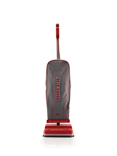 Oreck Commercial XL2100RHS Upright Vacuum Cleaner XL