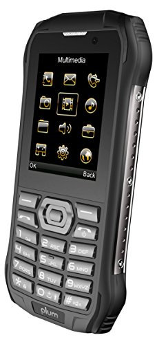 Plum Ram 7-3G Rugged