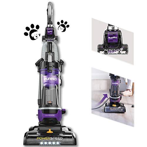 PowerSpeed Bagless (NEU202) Lightweight Vacuum Cleaner by Eureka