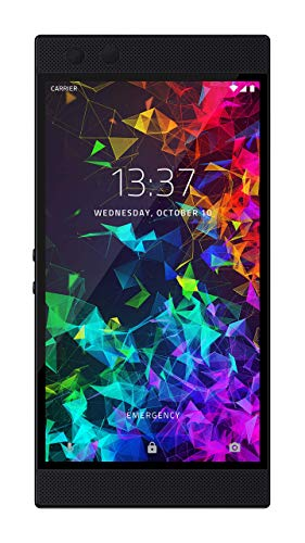 Razer Phone 2- Snapdragon 845