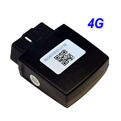 Real-Time Online GPS Tracker VTPlug (TK373 3G) by Accutracking