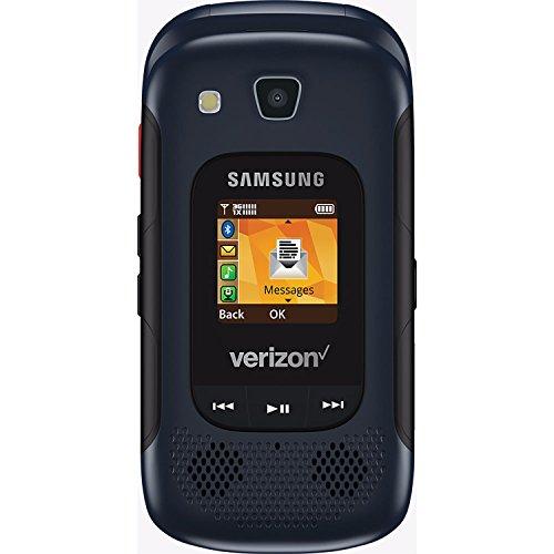 Samsung Convoy 4 B690 Verizon Flip Phone