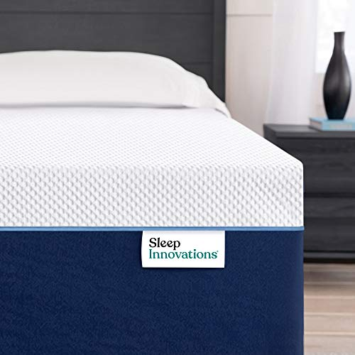 Sleep Innovations Marley 12-inch Cooling Gel Memory Foam
