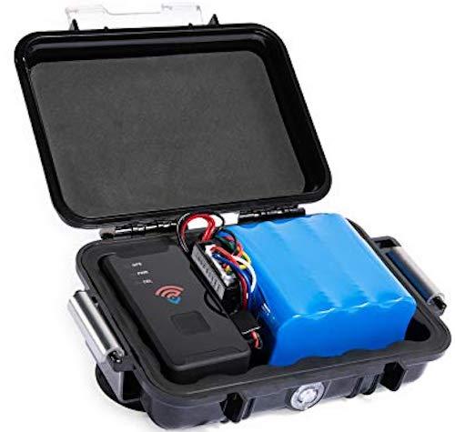 SpyTec GL300MA GPS tracker