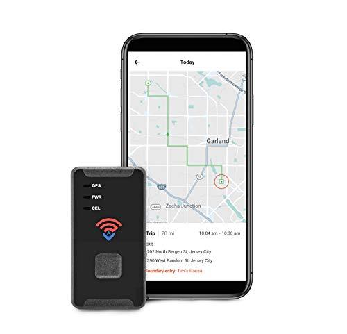 Spytec STI GL300MA GPS Tracker