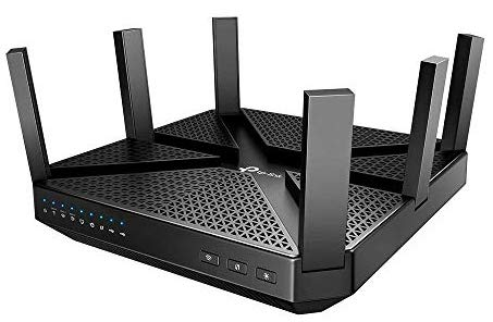 TP-Link AC4000 is Smart WiFi Router