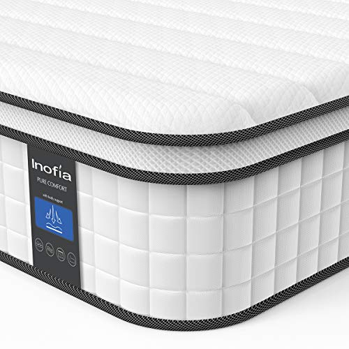 "Twin XL 10"" Soft Sleeper 5.5 Mattress"