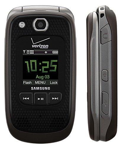 Verizon Samsung Convoy U660