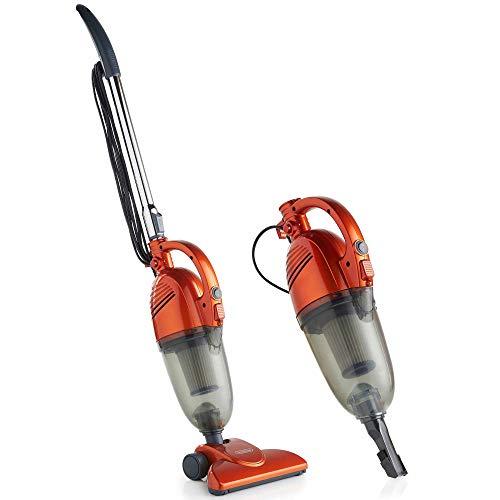 VonHaus Cordless 2 In 1 Stick Handheld Vacuum Cleaner
