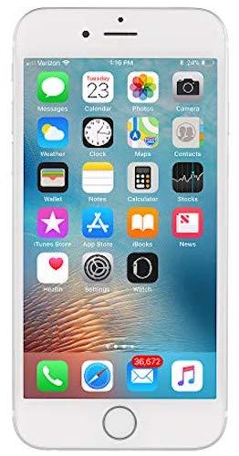 iPhone 7 128GB (Renewed)