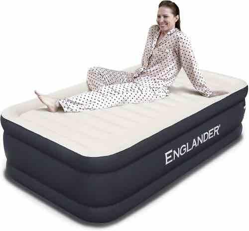Englander Queen Size Air Mattress- Most Materials