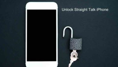 Unlock Straight Talk iPhone