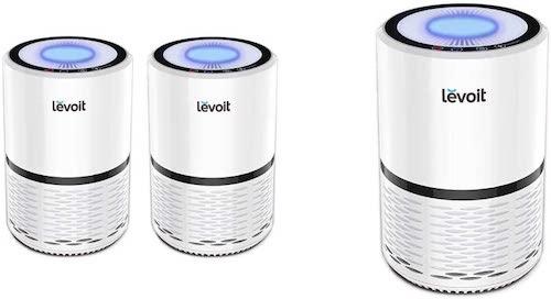 LEVOIT Air Purifier, LV-H132